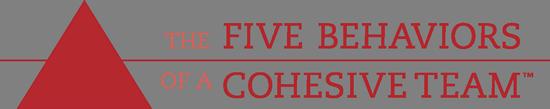 Five Behaviors logo