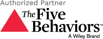 Five Behaviors, Authorized Partner